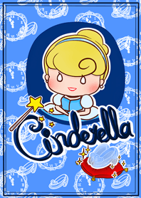 Cinderella , Little Princess