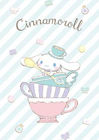 Cinnamoroll ปาร์ตี้น้ำชา