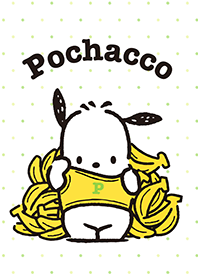 Pochacco เล่นซ่อนแอบ