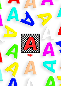 Names beginning with A/Initial A