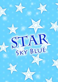 Star-Sky blue