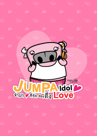 Tidlom : Jumpa Idol Love