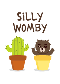 Silly Womby