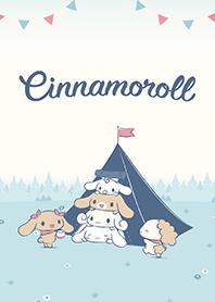 Cinnamoroll แคมป์นี้น่ารัก