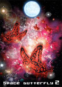 Space Butterfly 2