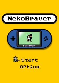 Neko Braver & friends
