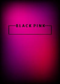 ธีมไลน์ Black Pink
