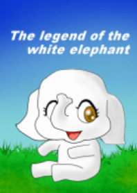 The legend of the white elephant