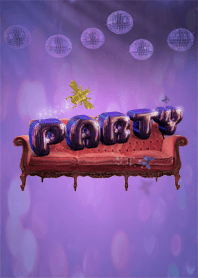 party room theme