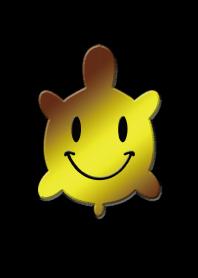 Smile makes money luck