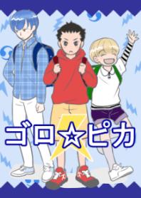 Tanabe itoshi Project4-2