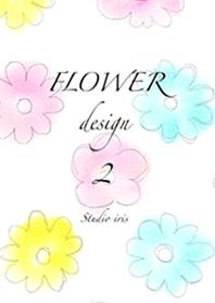 FlOWER design #2