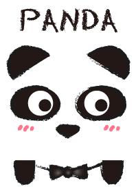Cute zoo - Panda