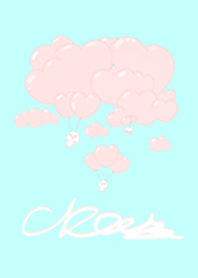 heart Cloud Theme