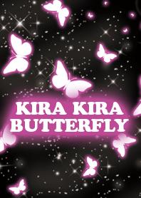 KIRA KIRA BUTTERFLY