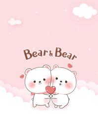 หมีกับหมี