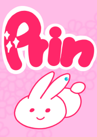 rabbit cute prin