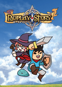 ROPLAY STORY