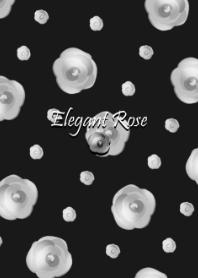 Elegant Rose -Achromatic-