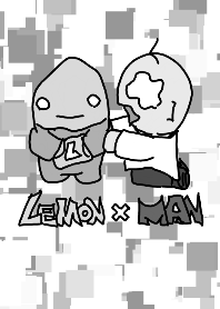 lemon x man