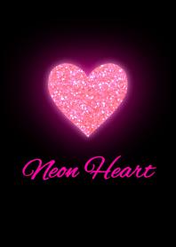 Neon Heart .