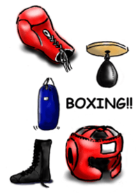 Simple boxing!