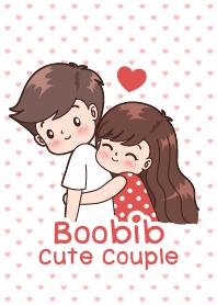 Boobib Cute Couples