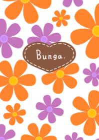 Bunga. 8