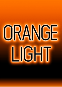 Orange Light