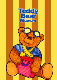 พิพิธภัณฑ์หมีเท็ดดี้ 49 - Travel Bear