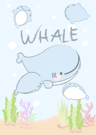 ฉันรักวาฬน้อย