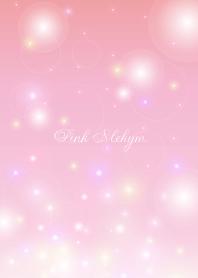 Pink Mekym.