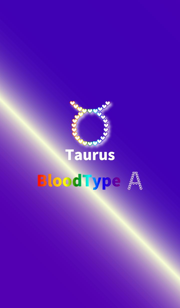 Taurus & A