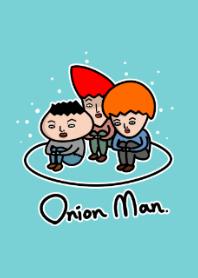 Onion Man - 邊緣人日常