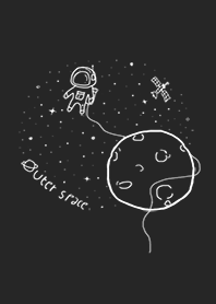 """""""OUTER SPACE"""""""