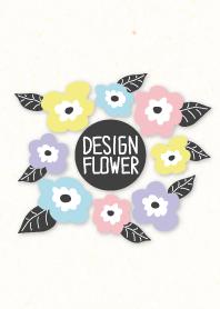 Design Flower 30