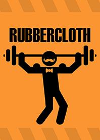 rubbercloth