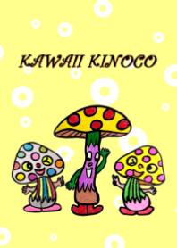 KAWAII KINOCO
