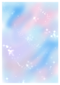 Space ~Pastel Color~