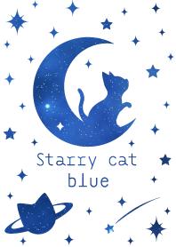 繁星貓〜藍〜