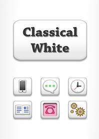 Classical white