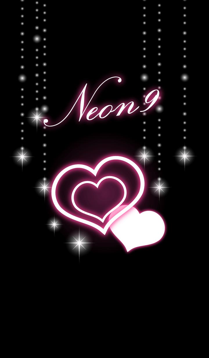 【主題】Neon 9