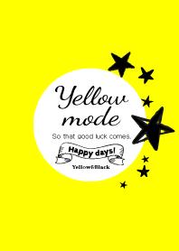Yellow mode