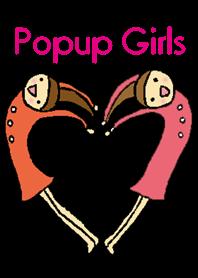 Popup Girls