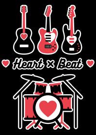 Heart x Beat